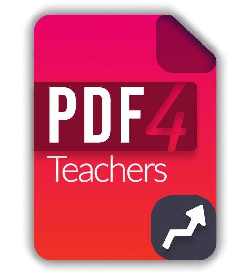 PDF for Teachers